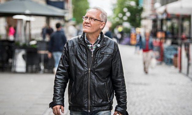 #6 Pottholmen, Citybanan och konstnären Peter Svedberg