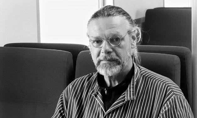 Joakim Larnö