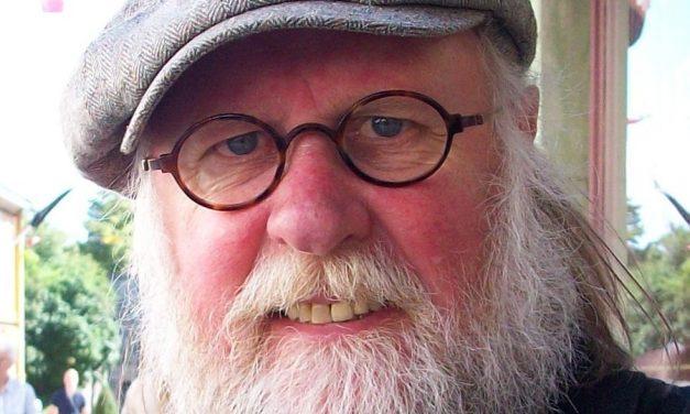 Bengt Saltö