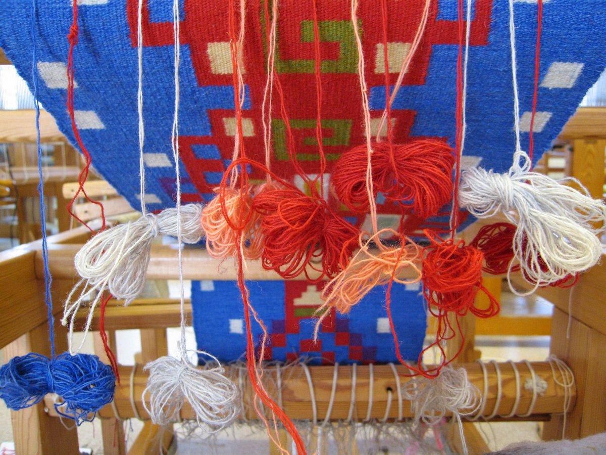 t (15) Textillinjen Blekinge Folkhögskola