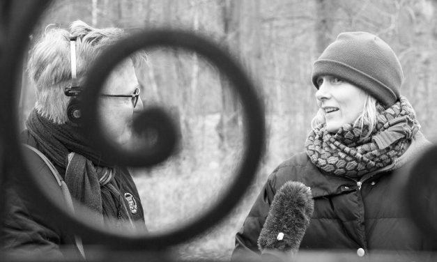 #23 Judiska spår i Karlskrona – Traces of Existence